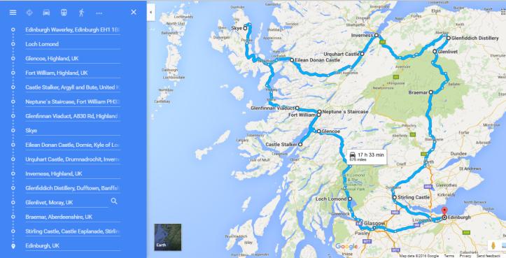 ScotlandDriveMap