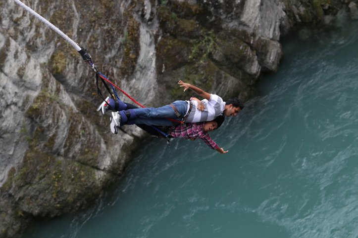 Bungy
